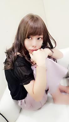 とりあえず可愛く!!!|Horide  高槻阪急店のヘアスタイル