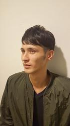 さわやかかつワイルドに|Horide  高槻阪急店のメンズヘアスタイル