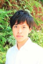 つくり込まない質感で好印象の爽やかショート|Tasha 池田 昭仁のメンズヘアスタイル