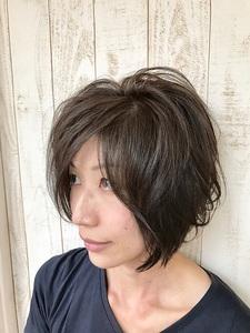 COOL大人ビューティー♪2017☆|トシちゃんの美容室のヘアスタイル
