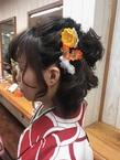 卒業式・★袴・スタイル