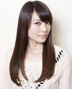 2013「艶髪×極ストレート」ロング|_TREEのヘアスタイル