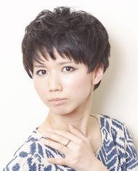 2013春 「ミニマム×大人」ショート