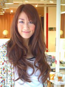 大人かわいい|un*de hair make studioのヘアスタイル