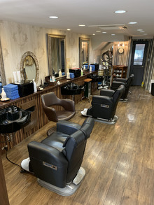 Barber UTENA  | バーバー ウテナ  のイメージ