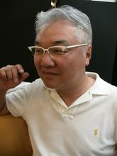 渋かっこいい PTA会長です ‼|Barber UTENAのヘアスタイル