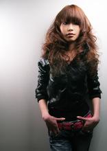 ちょっとスパイスのきいたスタイルを好む方へ★|VOCE for hairのヘアスタイル
