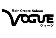 VOGUE 江坂店   | ヴォーグエサカテン  のロゴ
