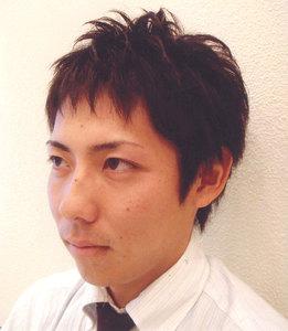 |VOGUE 江坂店 のヘアスタイル
