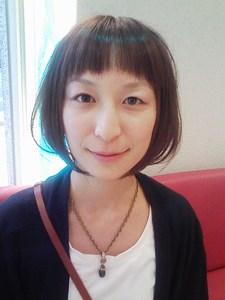 大人カワイイがキーワードなふんわりボブ|VOGUE 江坂店 のヘアスタイル