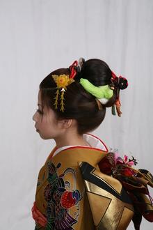 はたちの記念日|Vogue Hair&Face    のヘアスタイル