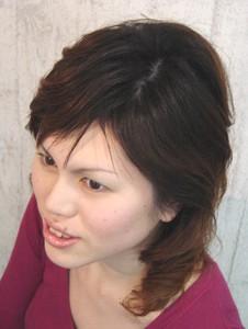 ゆるふわパーマ|Vogue Hair&Face    のヘアスタイル