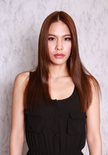 ピッカピカのサラサラ|HAIR MAKE WASHAW 芦屋店 玉村 健二のヘアスタイル