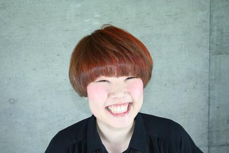 キュートなかわいらしさ|HAIR MAKE WASHAW 芦屋店のヘアスタイル