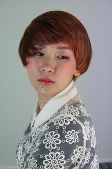 キュート|HAIR MAKE WASHAW 芦屋店のヘアスタイル
