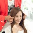 """たった5分で""""髪の強度30%アップ"""" キューティクルに特化したテクノロジー MOBO & MOGA TOTAL HAIR SALON YANAGITAのヘアスタイル"""
