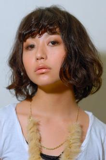 ヌードパーマ|Y.S.PARK  代官山店のヘアスタイル