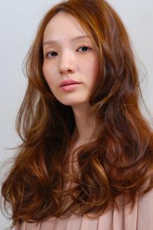 autum hair|Y.S.PARK  代官山店のヘアスタイル