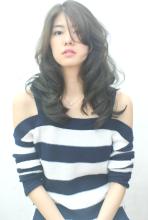 サマーアッシュ|Y.S.PARK   HIROOのヘアスタイル
