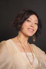 都会を離れて、避暑地に出かけたくなったら。 Y.S.PARK   HIROO 鈴木 勝広のヘアスタイル
