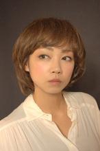 スパイラル ガール Y.S.PARK   HIROO 鈴木 勝広のヘアスタイル