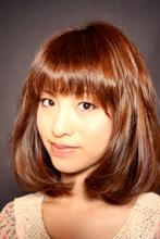 スパイラル ガール � Y.S.PARK   HIROO 鈴木 勝広のヘアスタイル