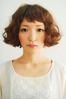 ふんわりBOB|Y.S.PARK   HIROOのヘアスタイル