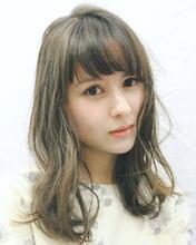 愛され小顔セミディ|Y.S.PARK  ROPPONGIのヘアスタイル