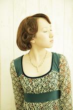 |Yutaka Hair 真美ケ丘店のヘアスタイル