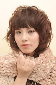  Yutaka Hair 真美ケ丘店のヘアスタイル