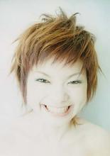 夏にむけて元気なショートスタイルに挑戦!|Yutaka Hair 真美ケ丘店のヘアスタイル