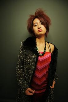 ボタニカル ガーデン     ケイトウ Yutaka Hair 真美ケ丘店のヘアスタイル